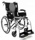 Ergo Flight Ergonomic Ultra Lightweight Wheelchair