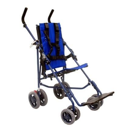 BU1 Pediatric Stroller