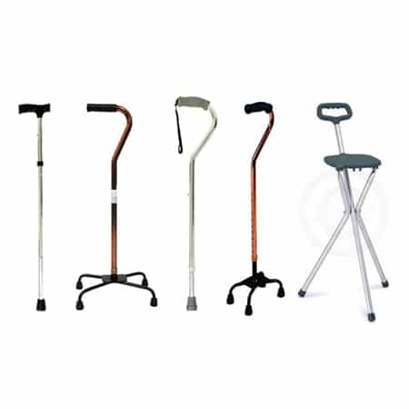 Canes - Walking Aids