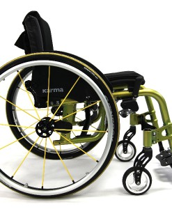 atx active wheelchair side view