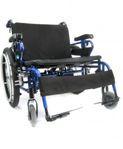 Bariatric Wheelchair - KM-BT10 Heavy Duty Wheelchair