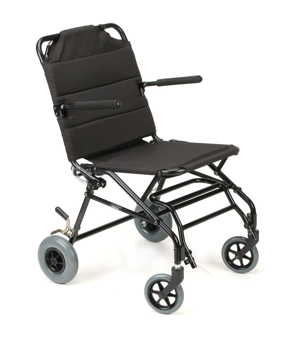 Travel Wheelchair Km Tv10b Transport Wheelchair Karman