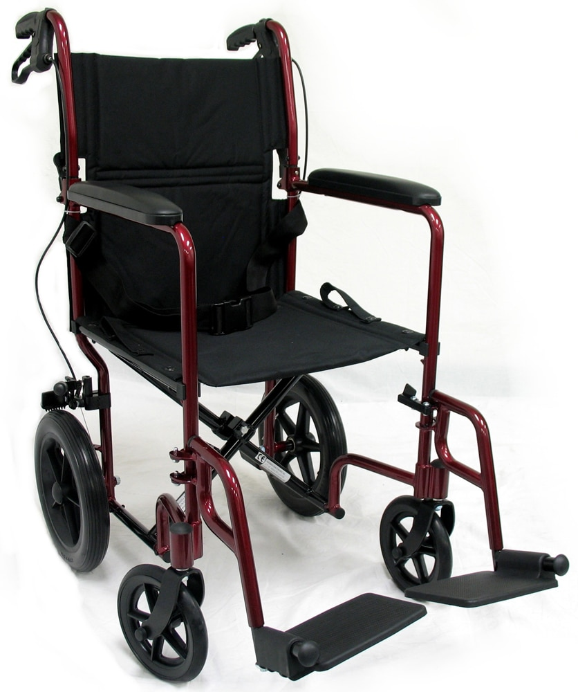 LT-1000 Wheelchair