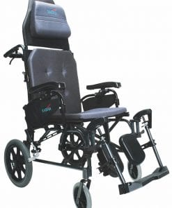 MVP-502 Transport wheelchair main view