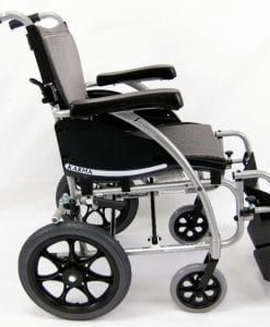 S-Ergo 115 TP Side View