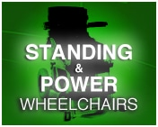 Stand Up Wheelchairs