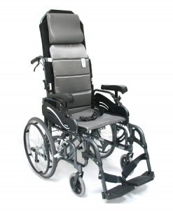 Tilt-in-Space Wheelchairs