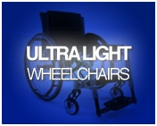Ultralight Wheelchairs
