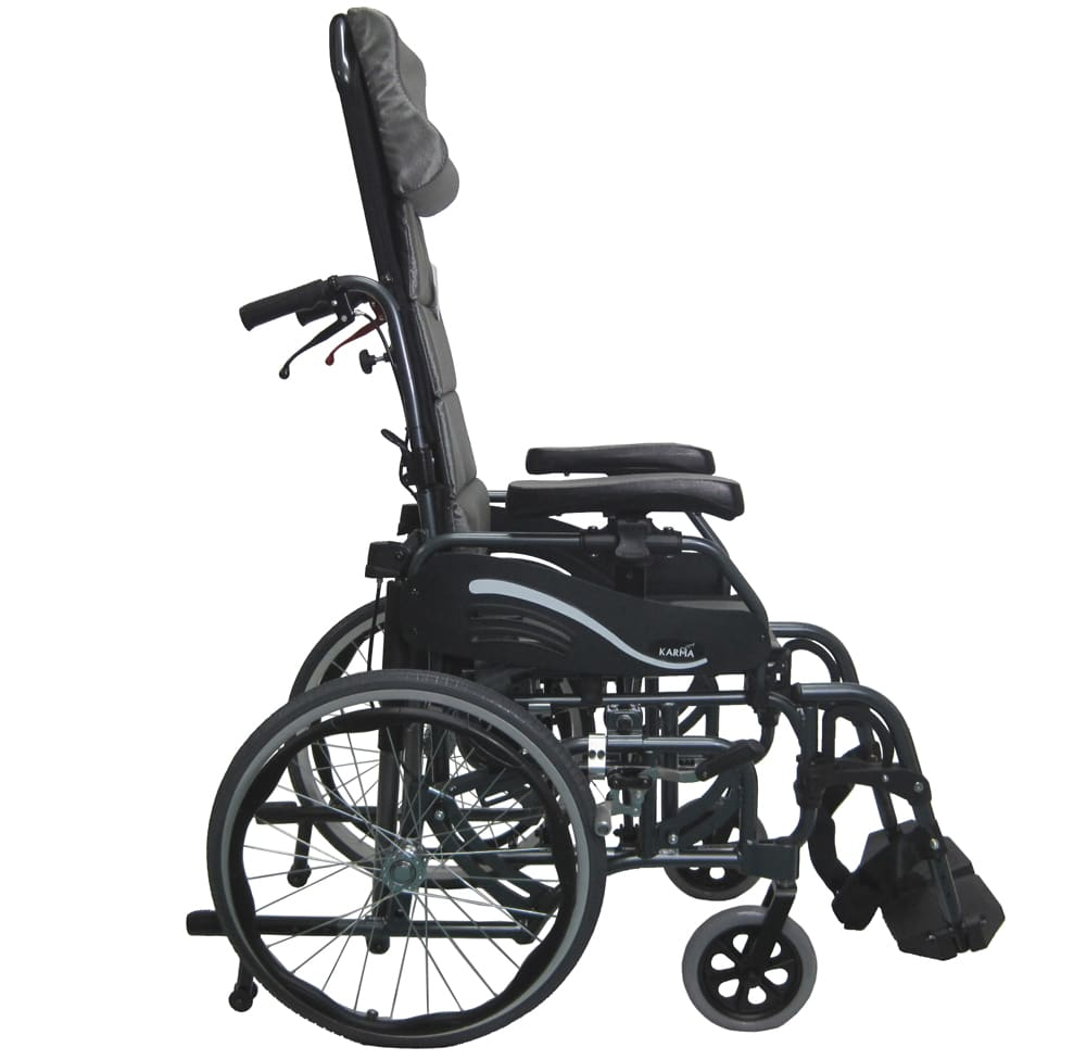 Vip 515 38 Lbs Lightest Foldable Adult Tilt In Space
