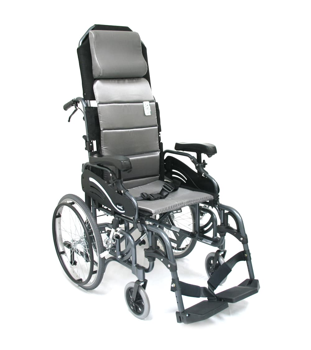 Tilt In Space Wheelchair - Vip515ms
