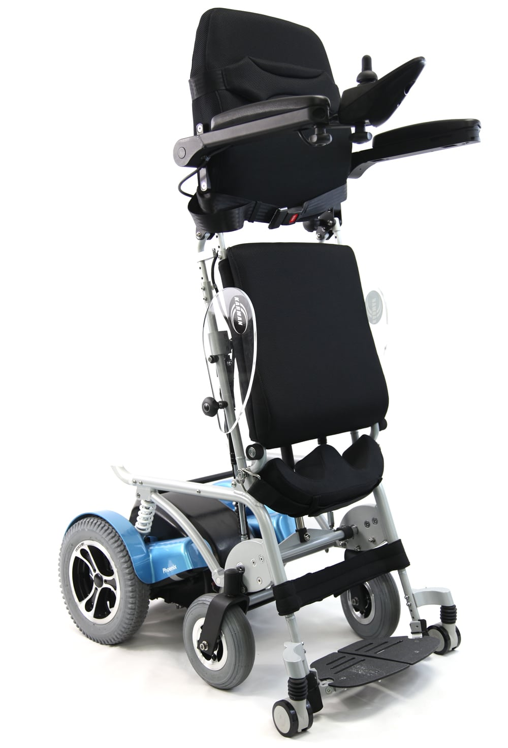 Xo 202 Stand Up Wheelchair Power Wheelchair Powerchair