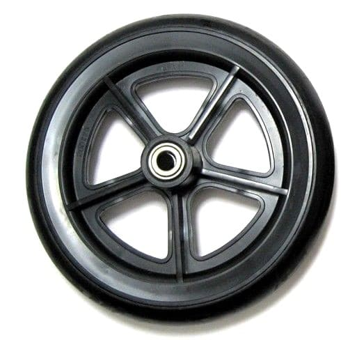 Front Caster Wheels For Wheelchairs