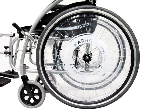 Wheelchair Reflectors Karman Healthcare