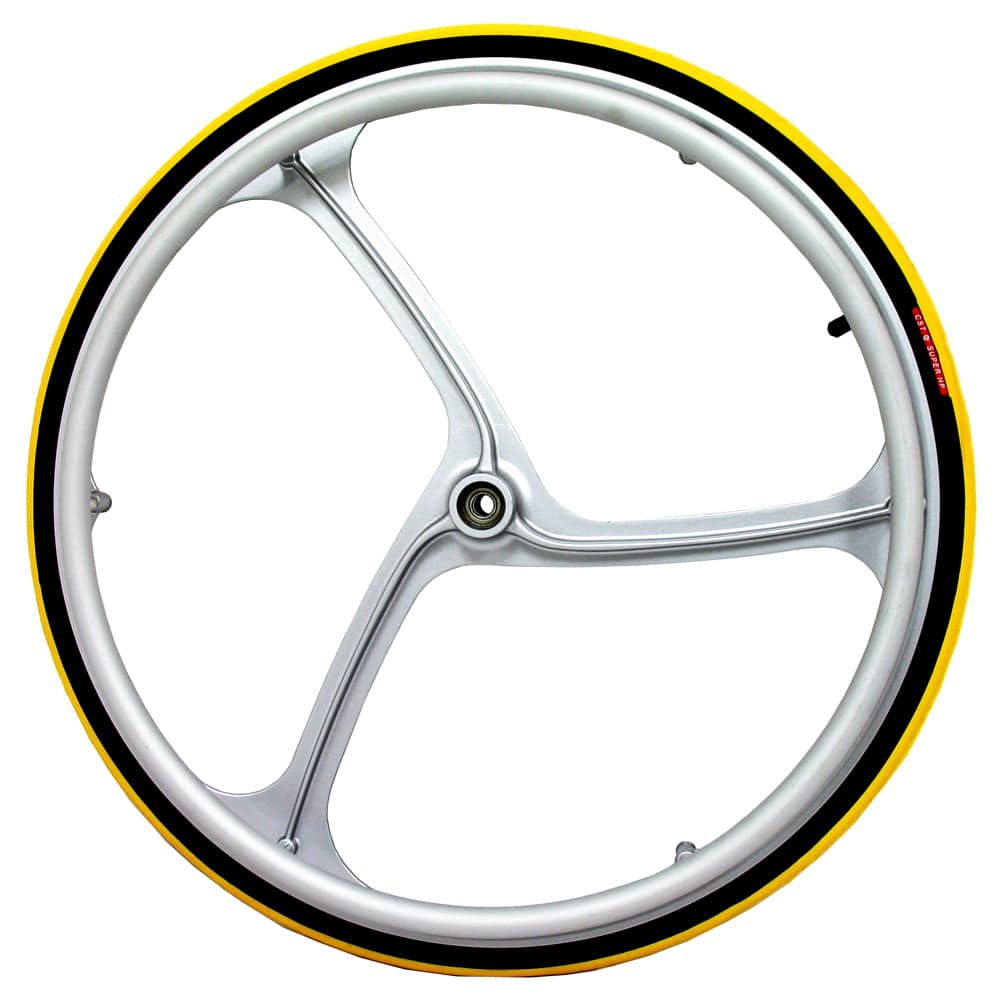 Mag Rear Wheel Main View