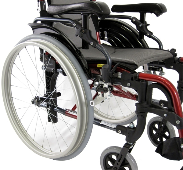 S-305 Ergonomic Wheelchairs