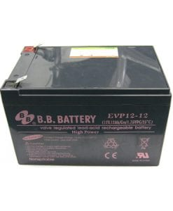 Power Wheelchair Battery
