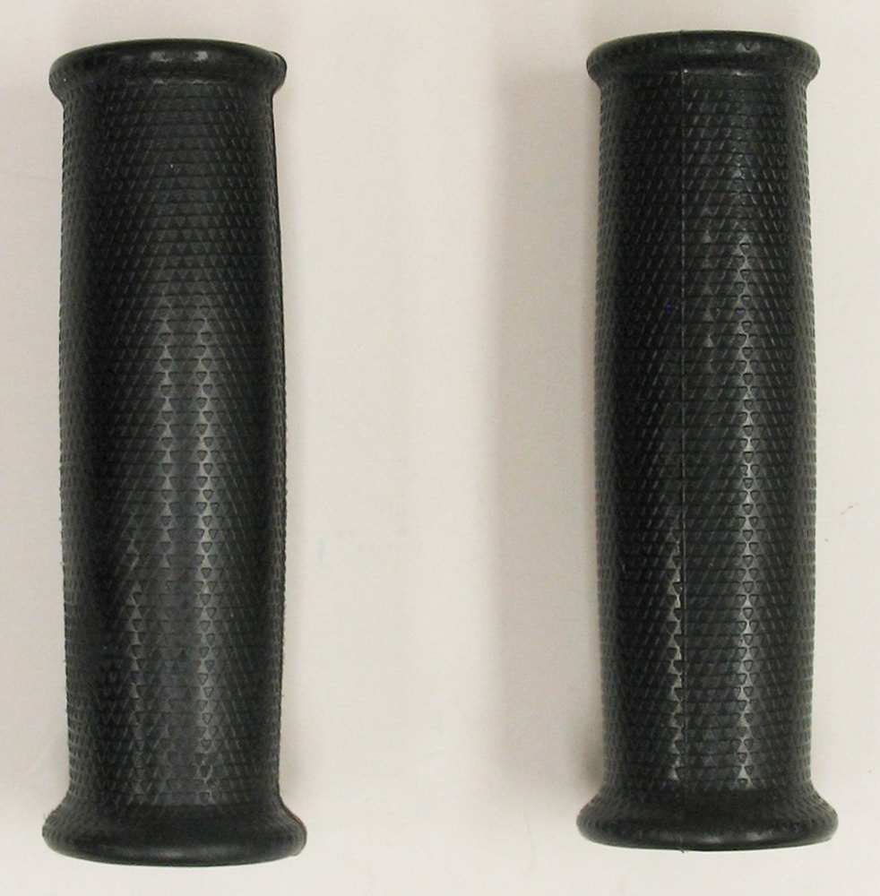 Wheelchair Grips top view