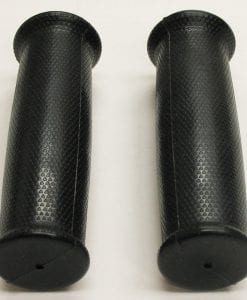 Wheelchair Hand Grips Side view