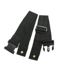 SB 22 Two-Piece Wheelchair Seat Belt