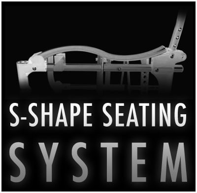 S-Shape Seating System Frame Thumb