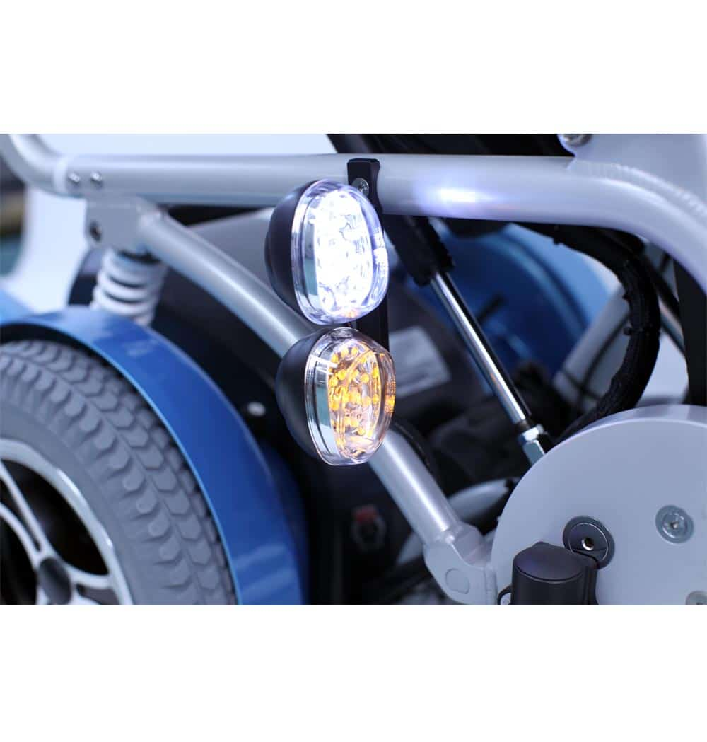 XO-505 Front Lights
