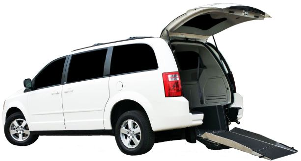 Van Wheelchair Lift Parts : The cost of a wheelchair van conversion karmanhealthcare
