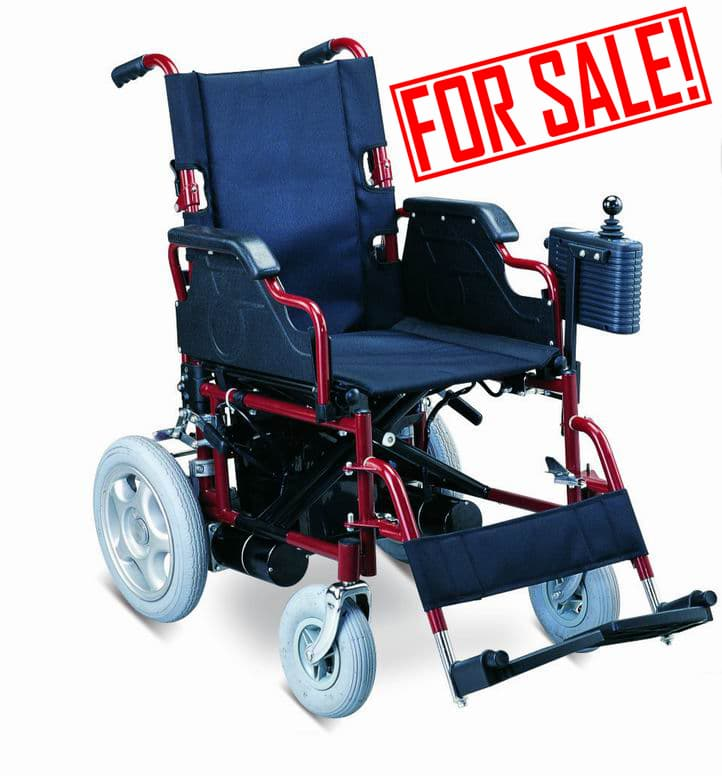 used-wheelchair-sell-buy