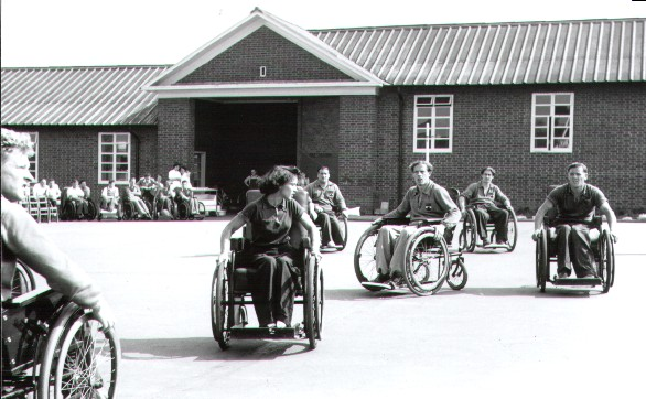 history-of-wheelchair-sports