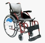Manual Wheelchairs - Wheelchair Mobility