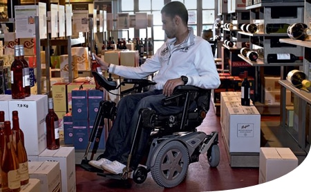 wheelchair-manufacturer