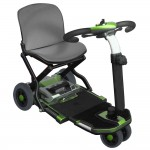 iTravel 1 power wheelchair