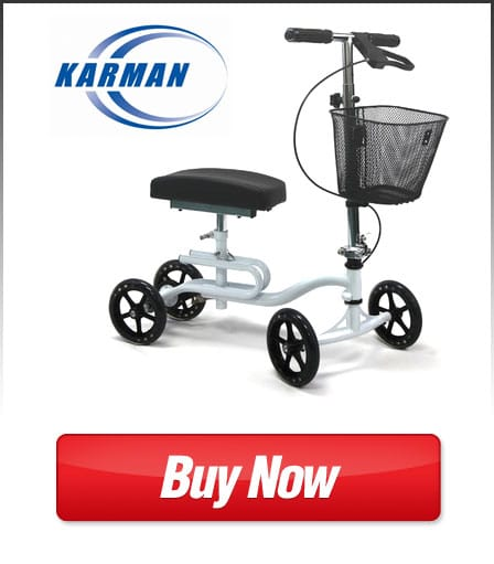 Knee Walker - KW-100 - Ebay