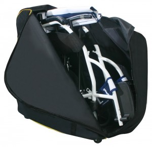 Wheelchair-Bag