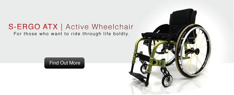 unique materials and geometry adding to the evolution of wheelchairs