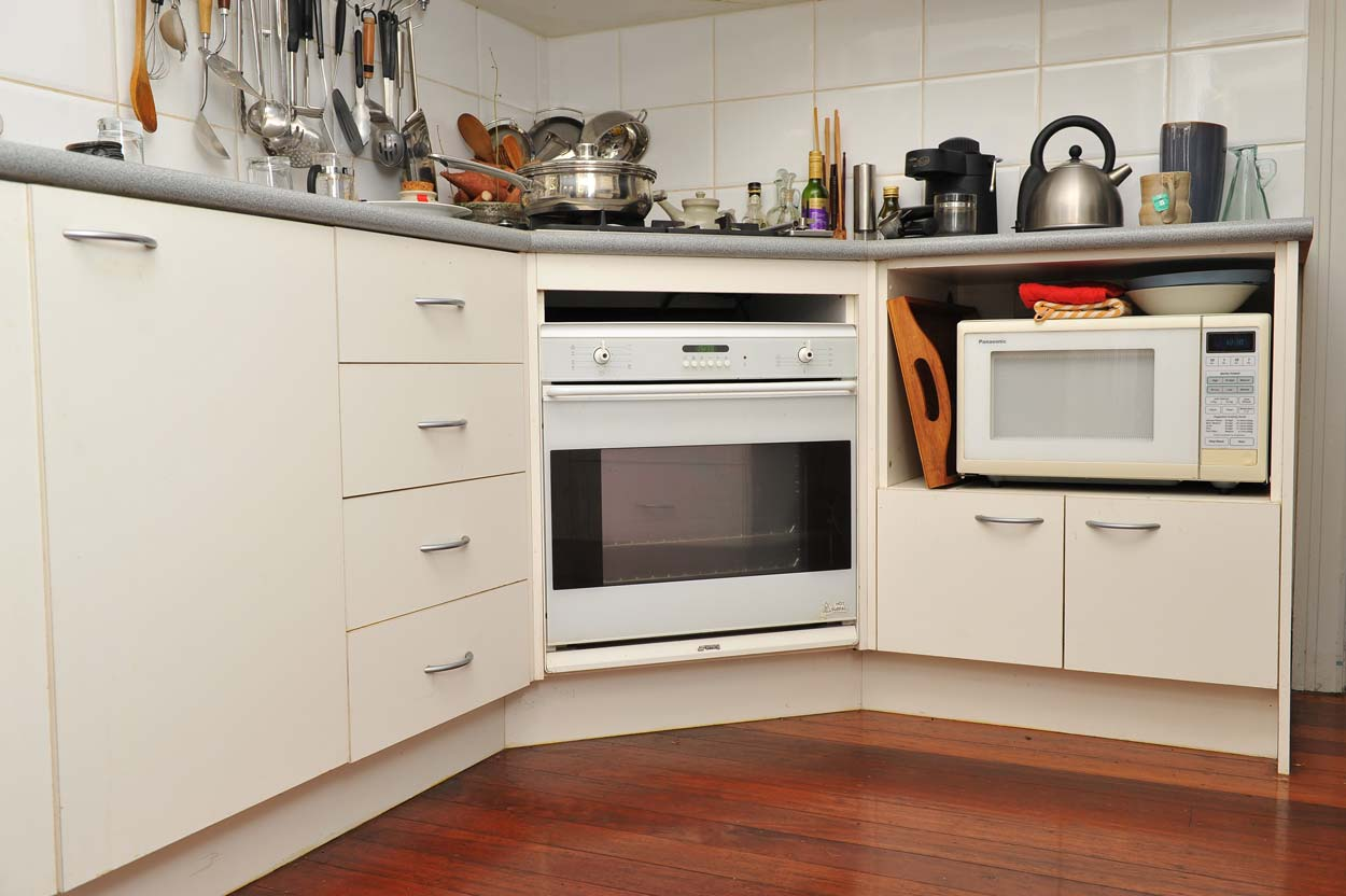 Superb Wheelchair Accessible Kitchen