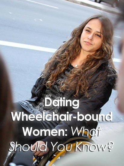 Dating a paraplegic woman