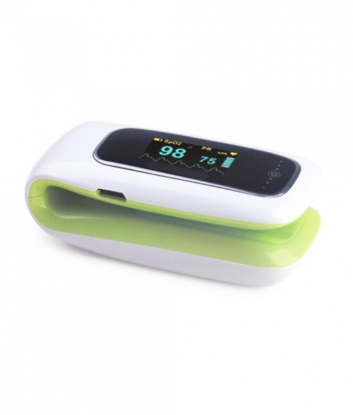 karman-finger-pulse-oximeter