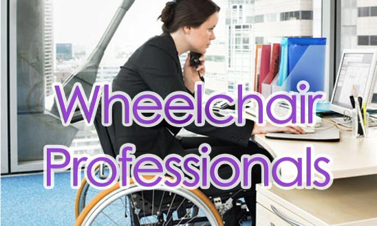 Wheelchair Professionals