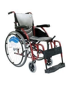 Ultra Lightweight Wheelchairs