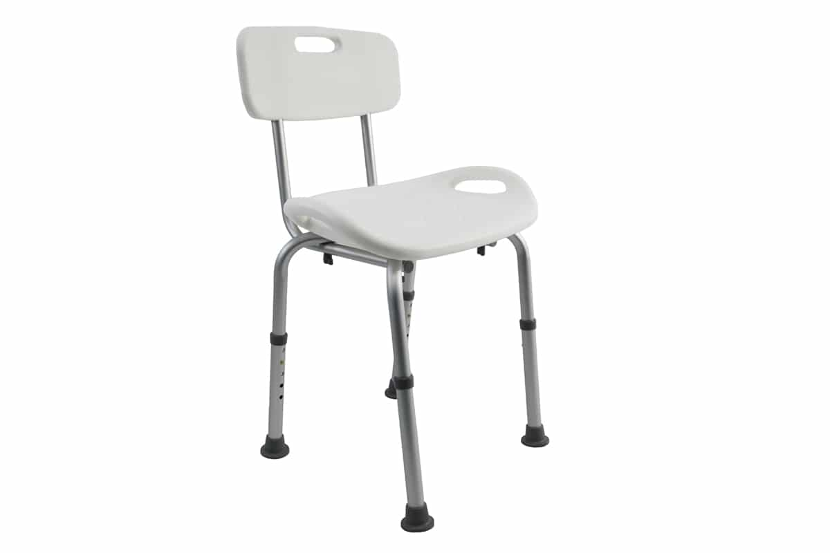 Shower Seats & Bath Benches - Karman Healthcare