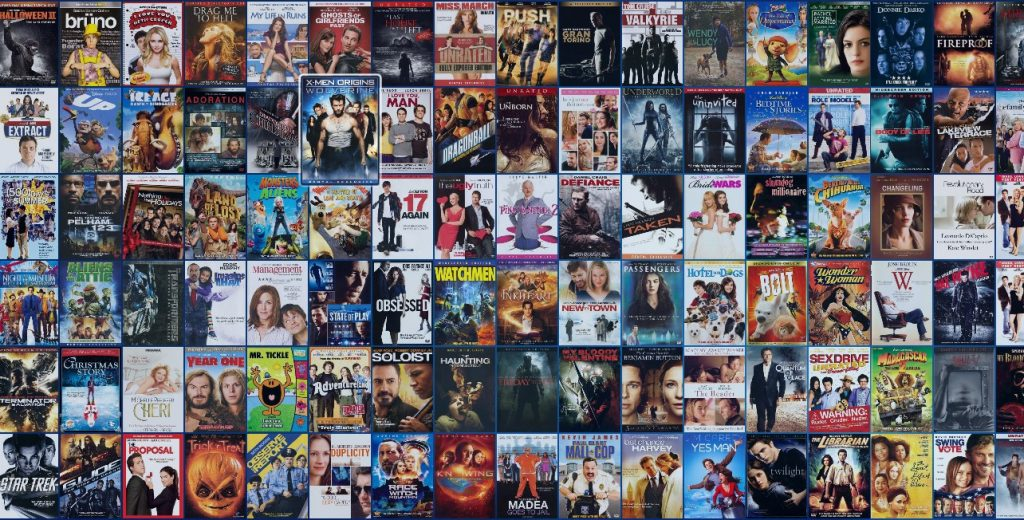 Image result for Movie Collection