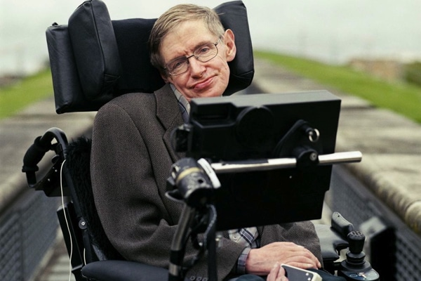 Image result for Stephen Hawking images