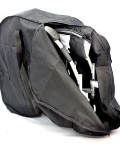 BAG 2501 2 wheelchair bag for ergo flight or TP versions of wheelchairs